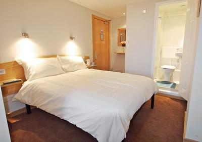 Case studies: London based independent hotel operator refinance