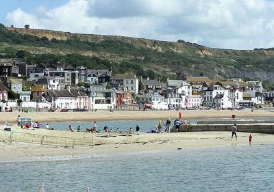 Case Studies: £1.2m Commercial Development Finance to Lyme Regis based developer