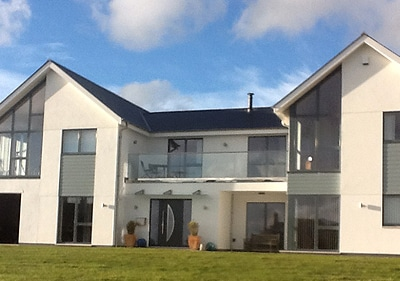 Case Studies: Development finance and subsequent remortgage of £2.75m house in Devon