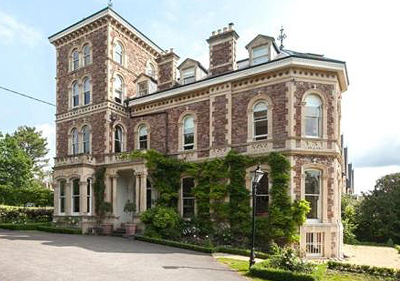 Mortgage secured for an 8 bedroom detached house in Leigh Woods, Bristol