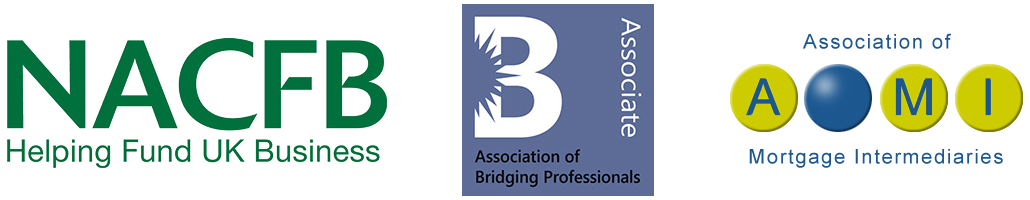 NACFB Helping Fund UK Business; Association of Bridging Professionals; Association of Mortgage Intermediaries
